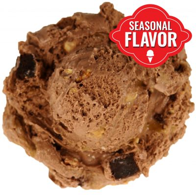 German Chocolate - seasonal