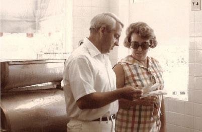 Bob & Norma