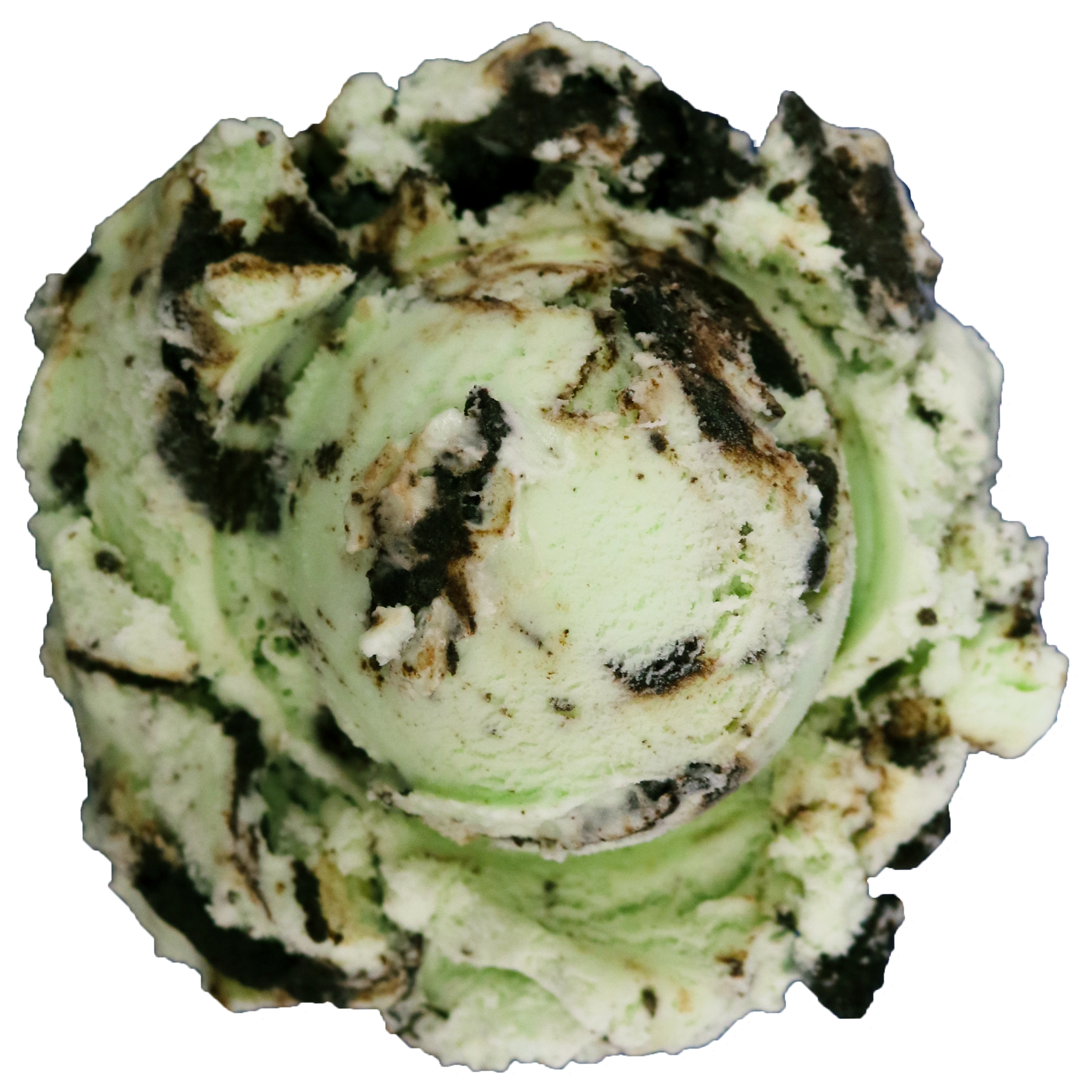 Mint Cookie Crunch