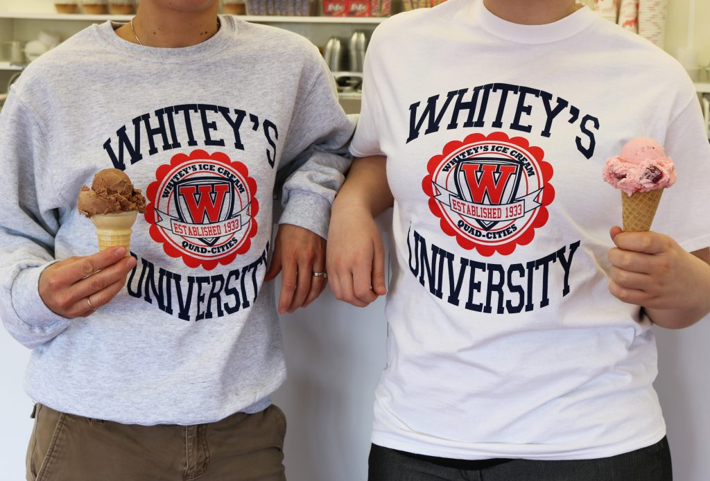 University TShirt
