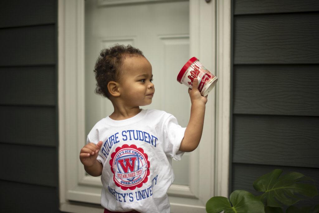 Future Student Tshirt - ver3