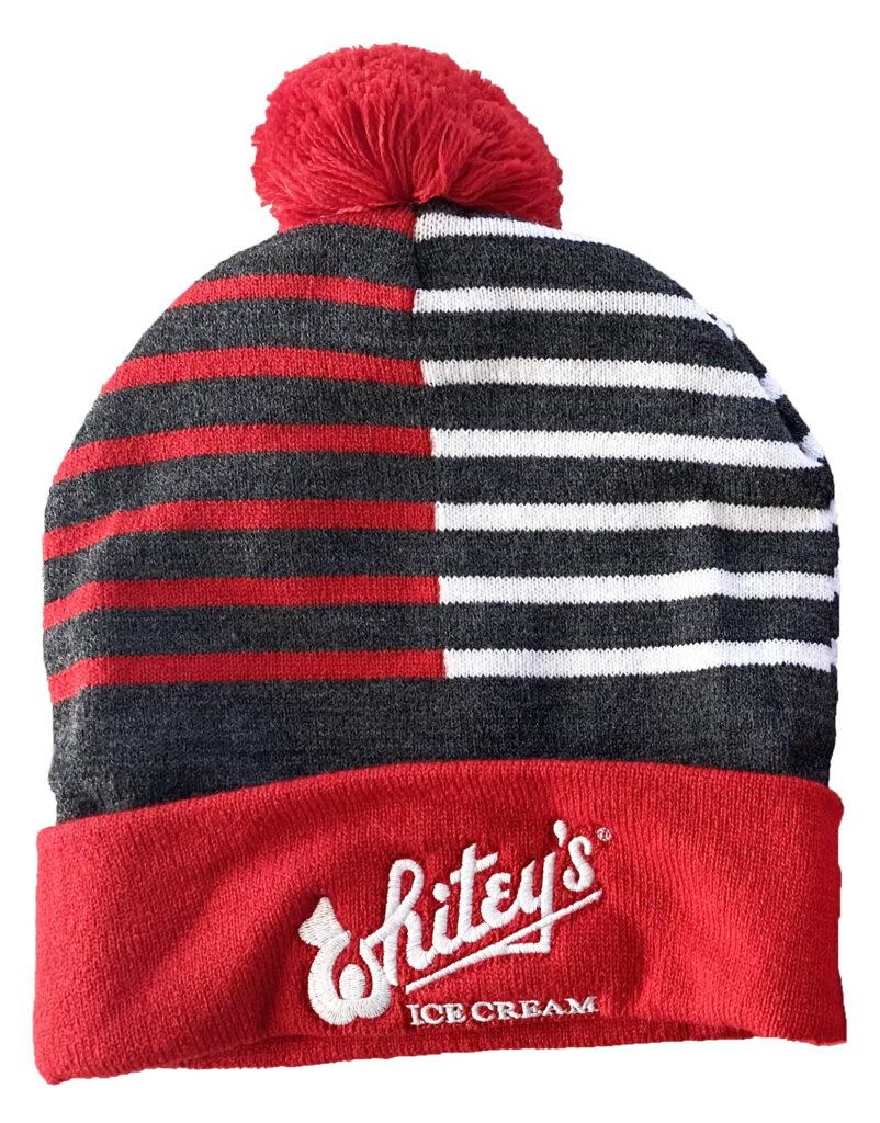 Striped Hat Website